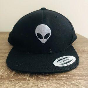 Alien SnapBack